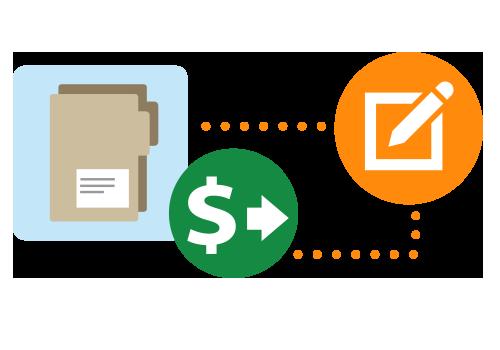 Editarea/corectarea cheltuielilor